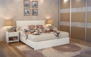 Кровать Isabella (Изабелла)